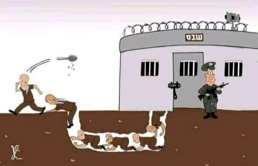 أبرز حالات الهروب الناجحة من السجون الإسرائيلية