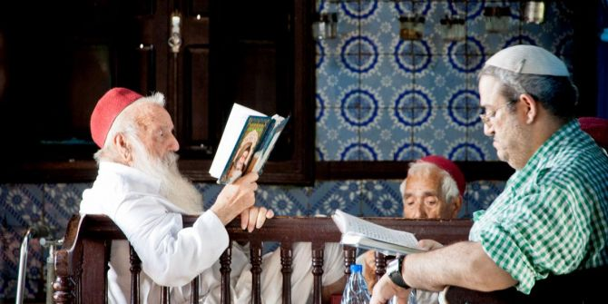 يهود العالم :عددهم 14 مليون و700 ألف نسمة وغالبيتهم يعيشون خارج اسرائيل