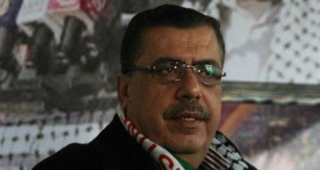 في ذكرى الانطلاقة الـ 54  النائب أبو شمالة : 'فتح' انطلقت لتنتصر وستنتصر