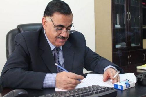 وزير المالية ليس له من اسمه نصيب...يونس رجوب
