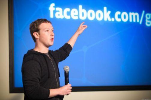 أسرار لا تعرفونها عن الفيسبوك ومؤسسه مارك زوكربرغ