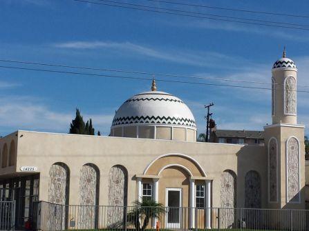 رسائل كراهية إلى 3 مراكز إسلامية بولاية كاليفورنيا