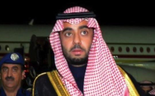 'فضيحة'...أمير سعودي يخسر '350' مليون دولار و'5' من رفيقاته في لعبة قمار