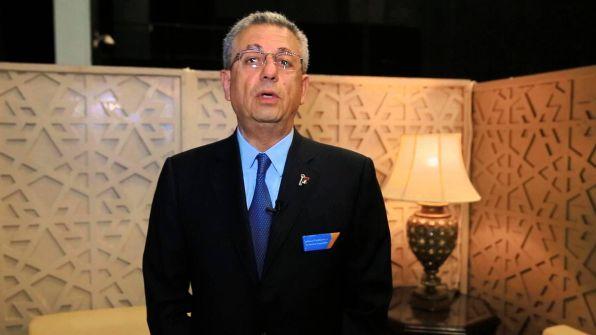 د. مصطفى البرغوثي : يجب احالة مجرمي الحرب الاسرائليين الى محكمة الجنايات الدولية فورا