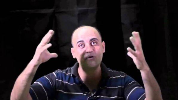 النائب د. حسن خريشه يطالب بالافراج عن الناشط نزار بنات