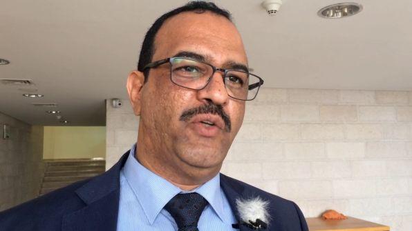 النائب العام عضوا استشاريا لترشيح قضاة الجنائية الدولية