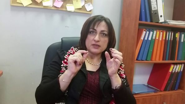 د.راوية بربارة :في يوم الاحتفاء باللغة العربية لغة رسمية...أدباء لهم دورهم في الأدب المحلي