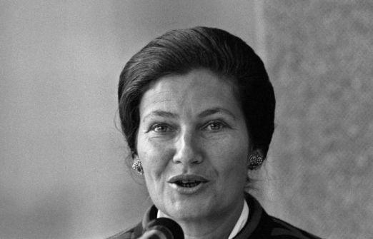 فرنسا تودع الوزيرة السابقة وأيقونة الحركة النسائية سيمون فاي في مراسم تأبين رسمية