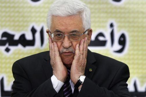 اسرائيل تشتكي الرئيس عباس للامم المتحدة