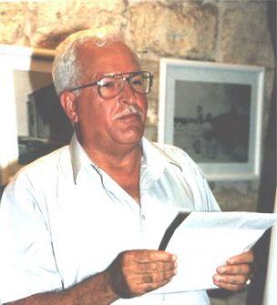 الجمل العربيّ والجمل اليونانيّ ....محمد علي طه
