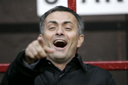 مورينيو مدرباً لمانشستر يونايتد في الساعات القليلة المقبلة