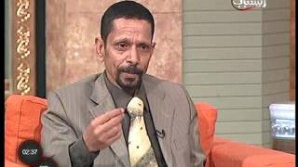 قال الطفل لأبيه....عبدالناصر النادي