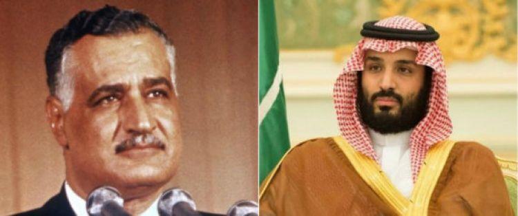 خاشقجي يحذر من تكرار خطيئة جمال عبد الناصر في السعودية.. توقع اعتقالات تطال الآلاف بالإضافة للمحتجزين بالريتز كارلتون
