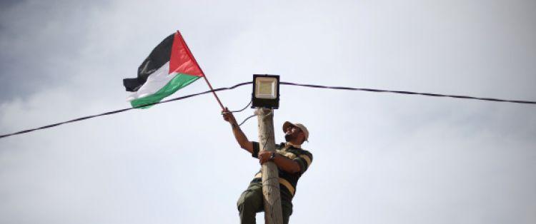 هدَّدوا شركات النقل الفلسطينية وأفخاي أدرعي مستنفر على فيسبوك.. قصة مسيرات 'العودة' الحدودية التي تثير قلق إسرائيل
