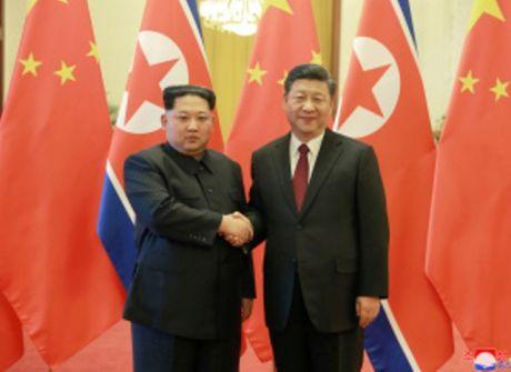 خرج سراً بقطاره الخاص متوجهاً للصين وجلس فيها 3 أيام.. بكين تكشف عن تفاصيل أول زيارة خارجية لزعيم كوريا الشمالية