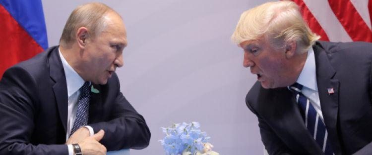 انتهى شهر العسل بينهما.. الروس أدركوا أن التعلق 'الأبله' لترامب ببوتين لن يفيدهم بسبب شخصيته البهلوانية