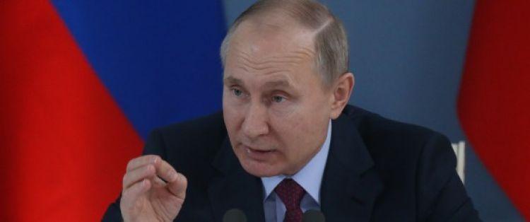 بوتين أمر بإسقاط طائرة ركاب كانت في طريقها لإسطنبول.. معلومة أمنية دفعته لاتخاذ هذا القرار