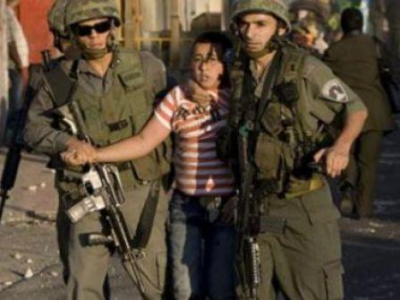 اعتقال فتاة في سلوان بتهمة حيازة سكين