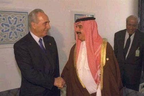 ملك البحرين : إسرائيل قادرة للدفاع عنّا والعلاقات العلنيّة معها مسألة وقت