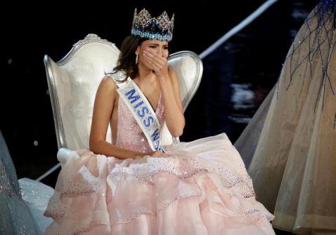 بالصور والفيديو– ملكة جمال العالم للعام 2016 من بورتوريكو