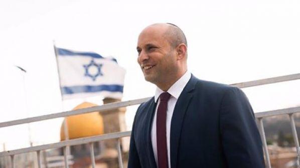 بينيت: سأدعم صفقة مع حماس