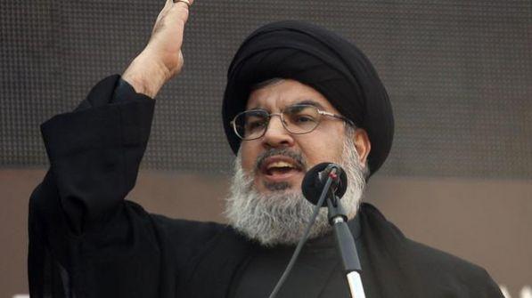 حسن نصرالله: النظام السعودي 'أضعف وأعجز وأجبن' من مهاجمة إيران