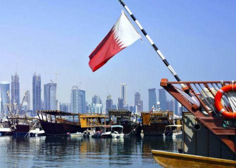 قطر تكشف: تقاربنا مع إسرائيل وتحملنا الانتقادات