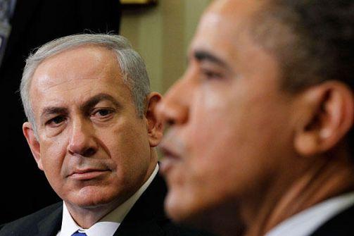 ويكليكس:نتنياهو توسل برلسكوني لتحسين العلاقات مع باراك اوباما