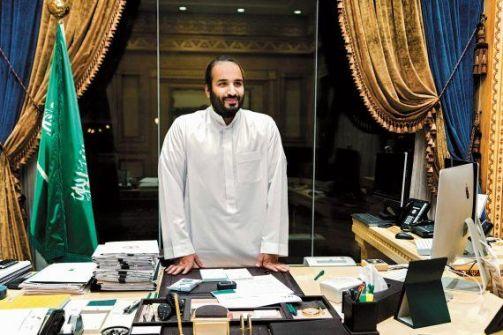 صحيفة أمريكية: المتهور 'ابن سلمان' يقود السعودية إلى الزوال وارتكب خطأ فادحاً باعتقاله رئيس الحرس الوطني