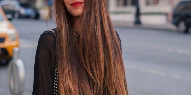 وصفات لتطويل الشعر بطريقة سريعة