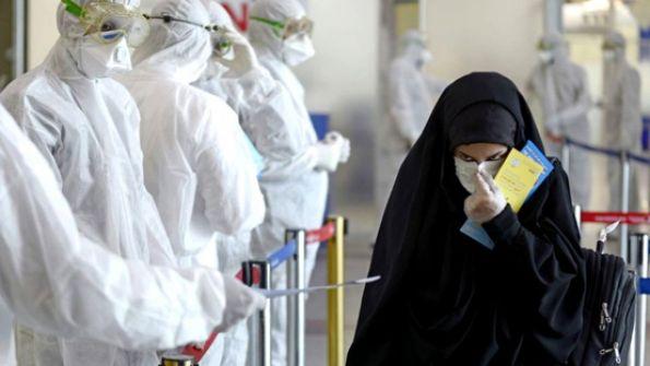 إيران.. حفل زفاف يرفع منحنى الإصابات بكورونا