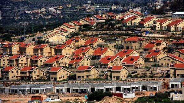 نتنياهو يأمر ببناء 5 آلاف وحدة استيطانية بالضفة