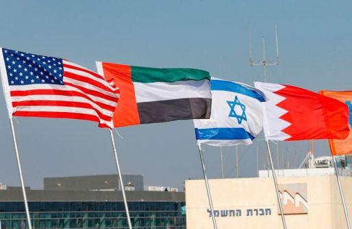 غالبية الشعوب العربية ترفض التطبيع