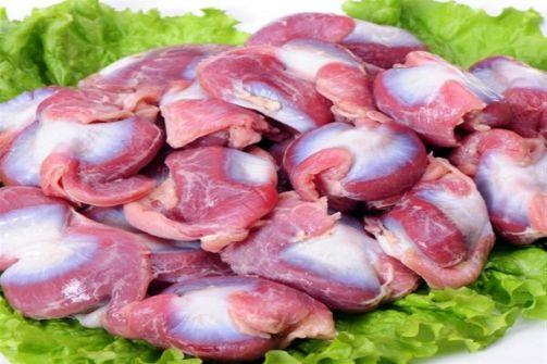 فوائد صحية غير متوقعة ستدفعك لتناول قوانص الدجاج