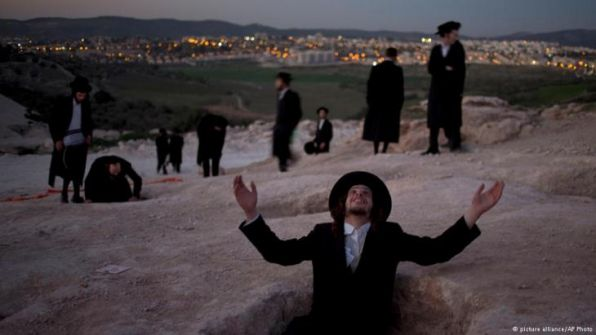 كيف ستبدو إسرائيل في عام 2040؟