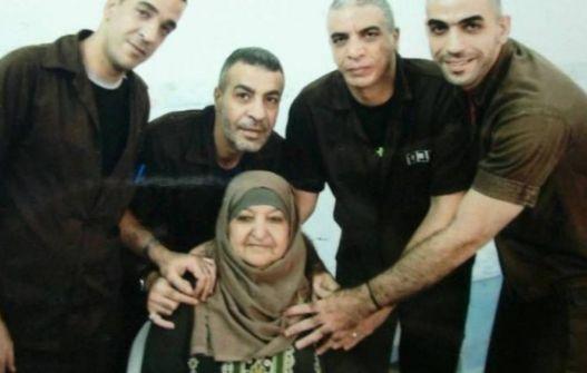 ثلاثة أسرى من عائلة أبو حميد يدخلون عامهم الـ 20 في سجون الاحتلال