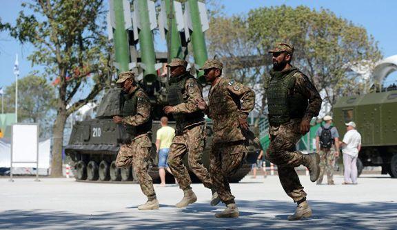 ما حقيقة استدعاء قطر قوات عسكرية من باكستان؟… فيديو