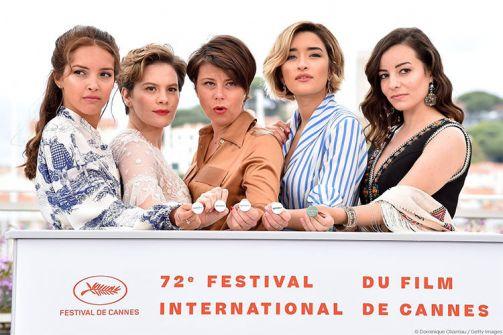 'بابيشا' الفيلم يمثل الجزائر في مسابقة 'نظرة ما' يدخل مهرجان 'كان' بشعار 'تتنحاو قاع'