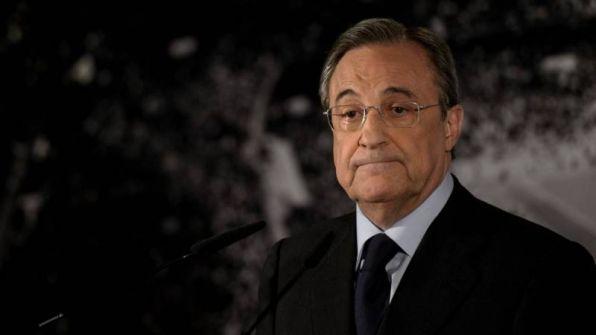 ريال مدريد ينقلب على الليجا ويدرس تفعيل فكرة الدوري الاوروبي