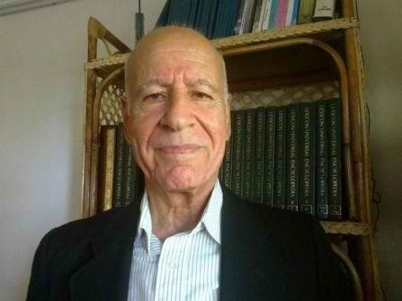 مبارزة في طول رفوف الكتب  !.... بقلم.توفيق أبو شومر