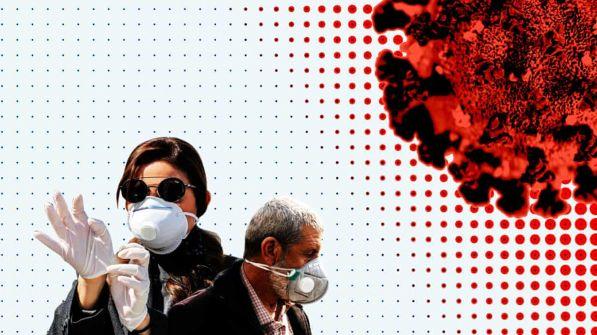 الصحة: وفاة بالخليل و324 إصابة جديدة بكورونا