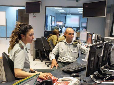 إحباط هجوم إلكتروني لحماس لجمع معلومات عن الجيش بالضفة