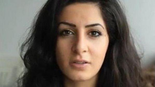 بالصور.. الحسناء التي رصد داعش مليون دولار لقتلها!
