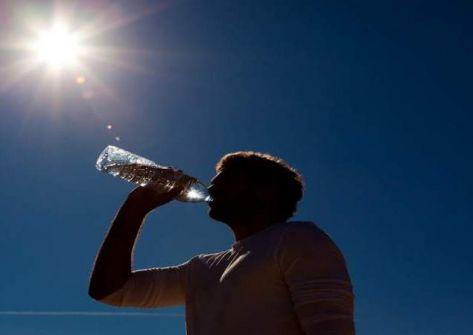 الطقس: اجواء شديدة الحرارة وجافة والارصاد تحذر