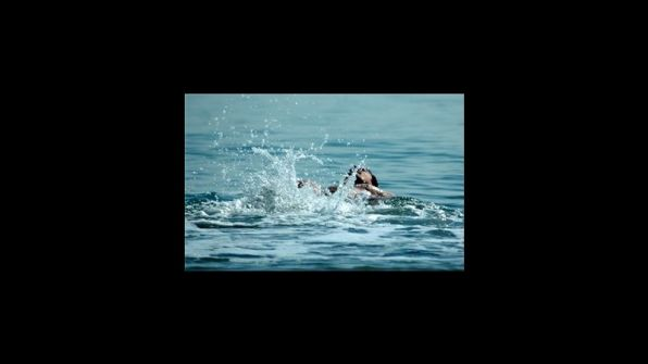 مصرع شاب غرقاً في بحر خانيونس