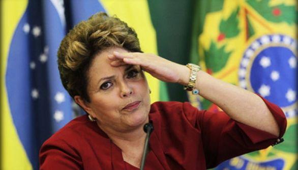 رئيسة البرازيل تنتقد أوروبا بشأن أزمة اللاجئين