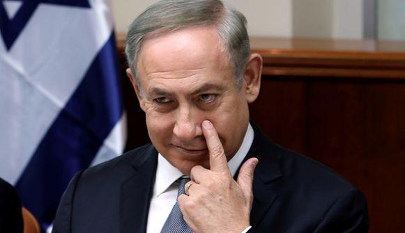 نتنياهو يطرح فكرة ادخال قوات دولية لغزة