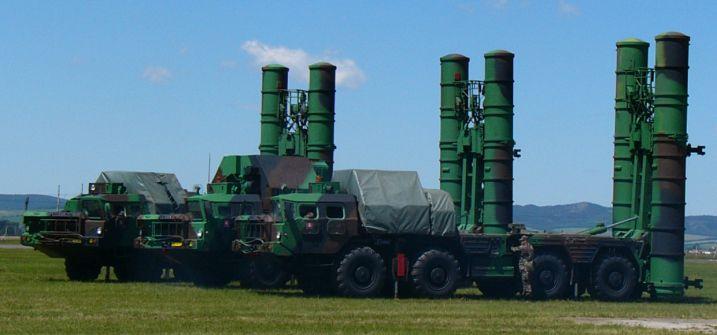 روسيا تحصل على مليار دولار من سوريا مقابل منظومة S-300