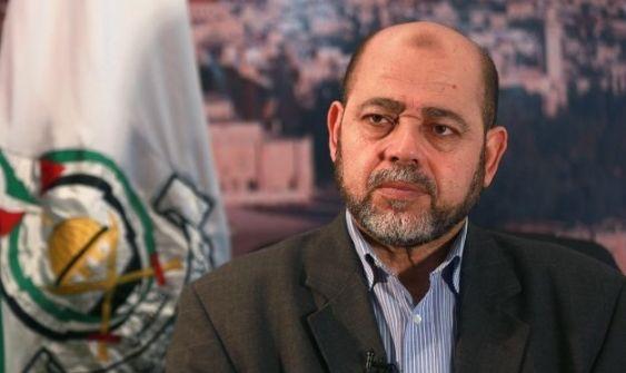أبو مرزوق لـ'فتح : حماس لن تشارك في حكومة 'فيشي' وانتم الرصاصة الاولى والاخيرة'