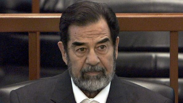 العراق.. مطالبات بمصادرة أملاك أقارب وقادة  ورموز نظام الرئيس الراحل صدام حسين